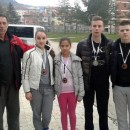 Visegradski karatisti