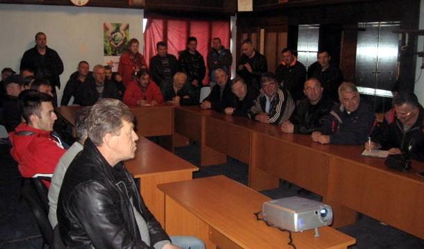 predavanja poljoprivrednicima u Cajnicu 2