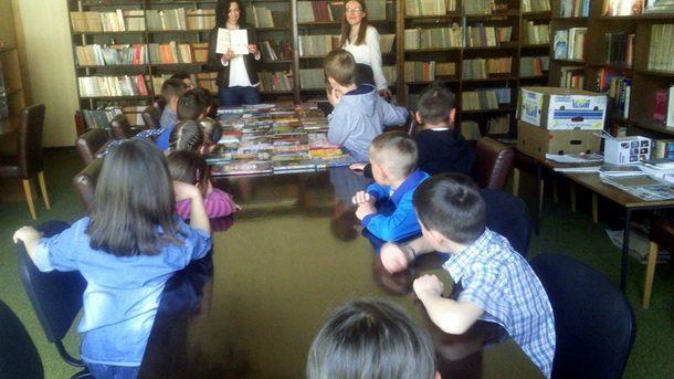 Dan knjige u Cajnicu (2)