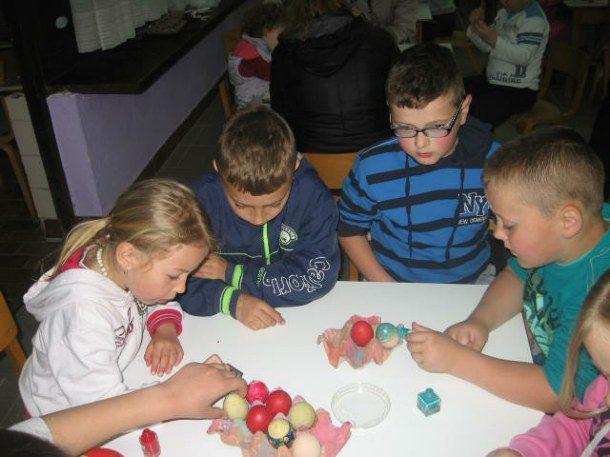 Djeca Vasrks u Cajnicu (1)