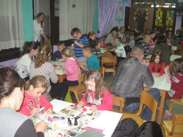 Djeca Vasrks u Cajnicu (3)