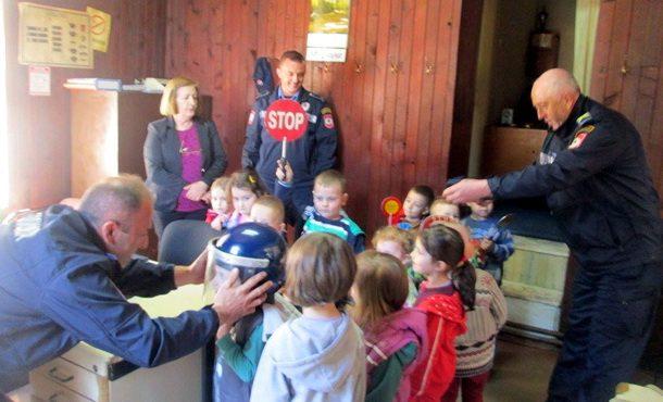 Djeca u policiji 1