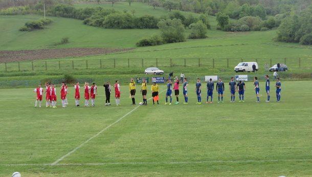 FK Mladost - FK Napredak 2