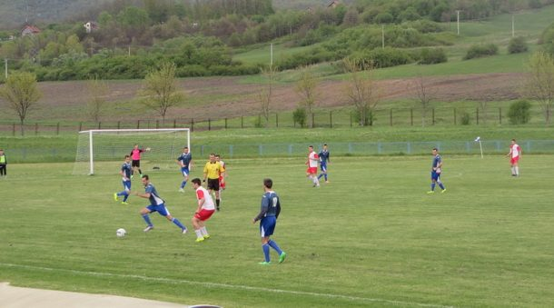 FK Mladost - FK Napredak