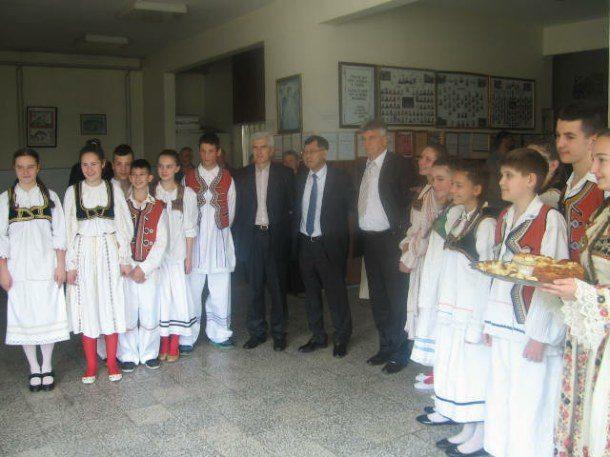 Malesevic u Cajnicu (2)