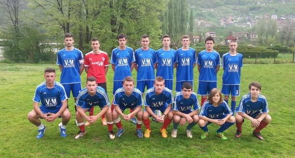 Mladi FK Stakorina