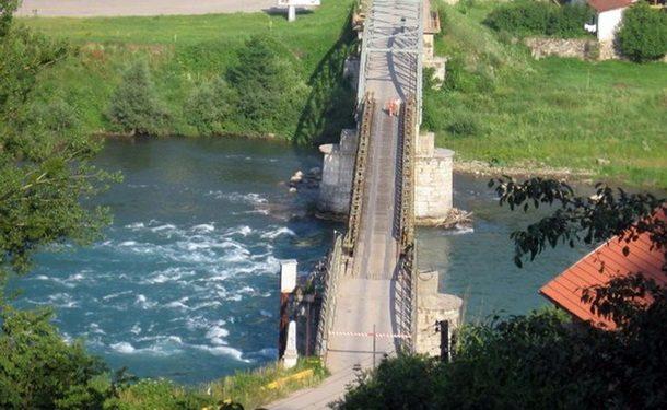 Most u Foci