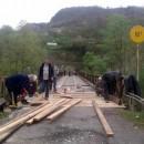 Most u Foci na Bistrici