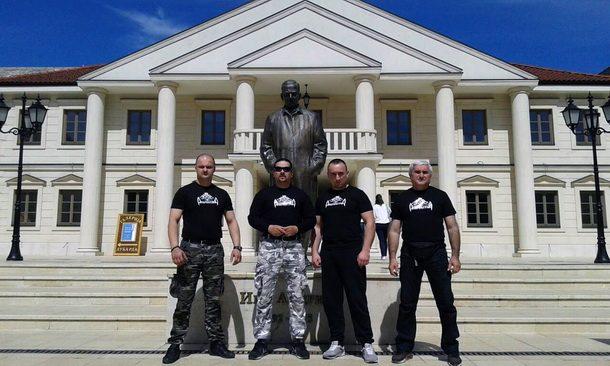 Moto klub Gavrilo Andricgrad