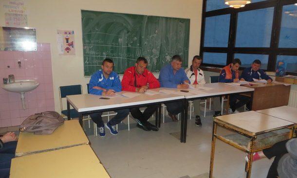 Osnovan zenski fudbalski klub u Rogatici (1)