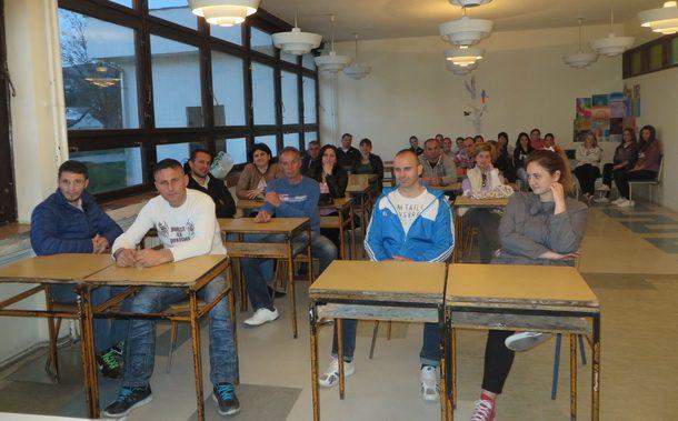 Osnovan zenski fudbalski klub u Rogatici (2)