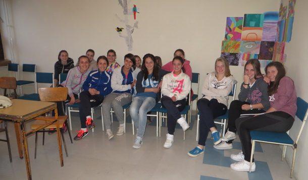 Osnovan zenski fudbalski klub u Rogatici (3)