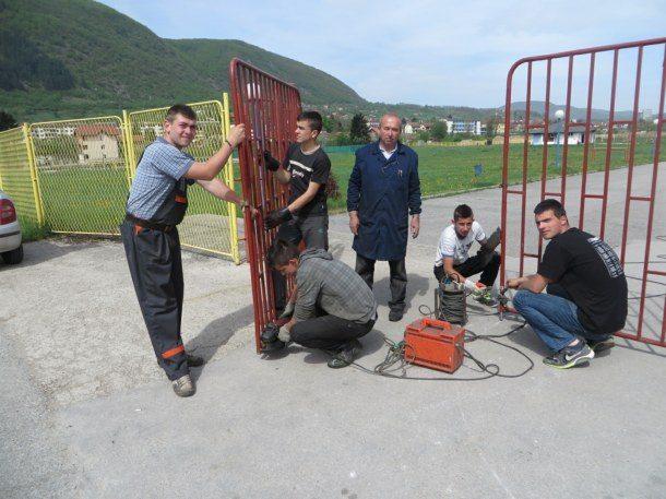 Spremanje za MOSI (3)