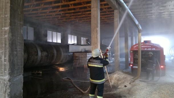Vatrogasci u Rogatici (2)