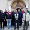 Cajnice ka Ostrogu