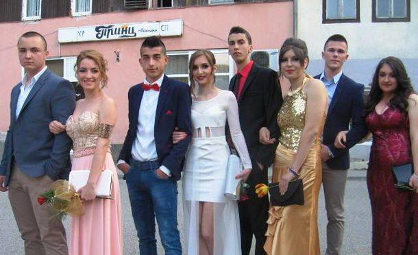 Maturanti u Cajnicu (3)