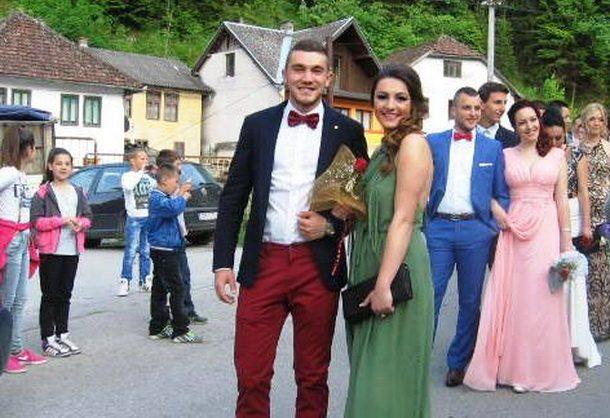 Maturanti u Cajnicu (4)