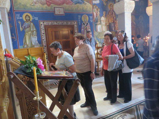 Penzioneri iz Roge u Trebinju (2)