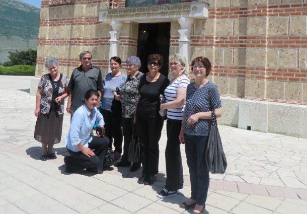 Penzioneri iz Roge u Trebinju (4)