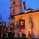 Vaskrs u Cajnicu (1)