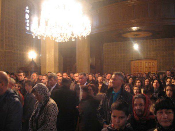 Vaskrs u Cajnicu (3)