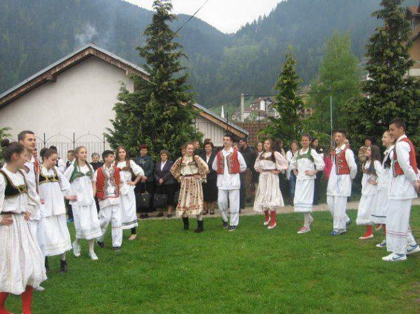 Vaskrs u Cajnicu (4)