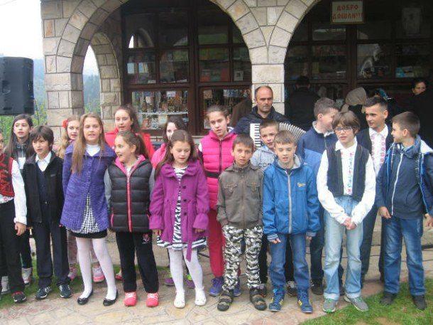 Vaskrs u Cajnicu (5)