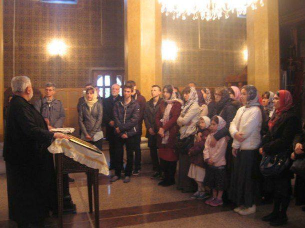 Vaskrs u Cajnicu (7)