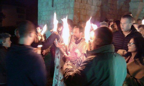 Vaskrs u Foci (1)