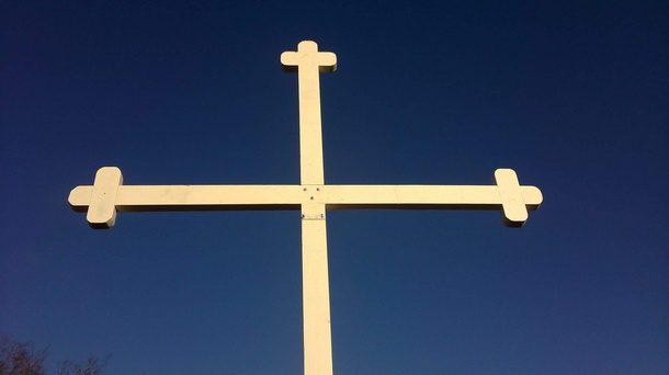 Krst iznad Cajnica 2