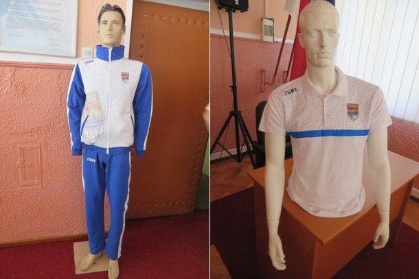 MOSI Rogatica-trenerke za sportiste