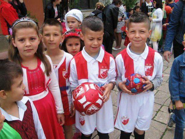 Maskenbal u Cajnicu (5)