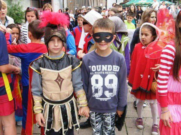 Maskenbal u Cajnicu (6)