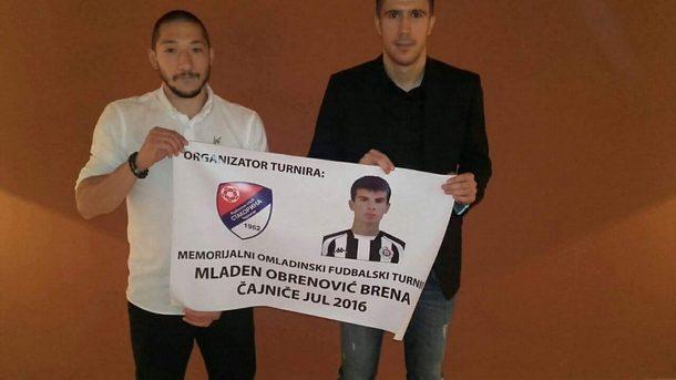 Mladen Obrenović-Brena 4