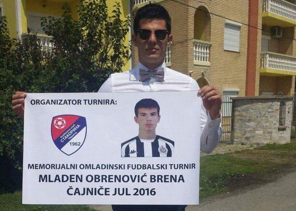 Mladen Obrenovic-Brena (2)
