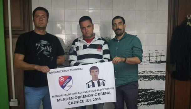 Mladen Obrenovic-Brena (3)