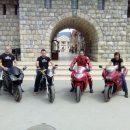 Moto-kluba Gavrilo