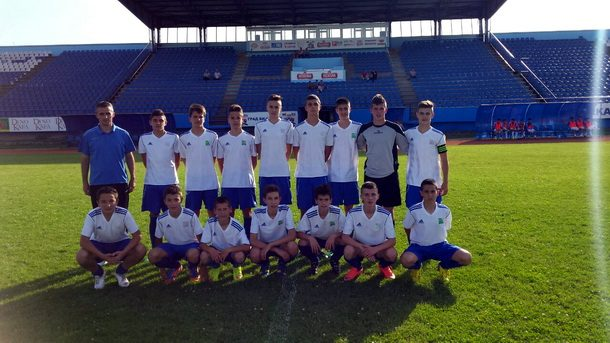 Pioniri Sutjeske