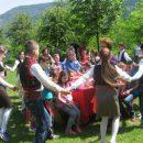 Spasovdan u Cajnicu (3)