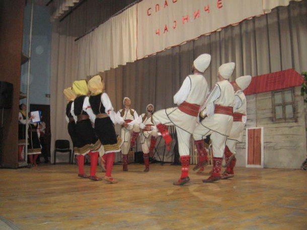 Spasovdan u Cajnicu (7)