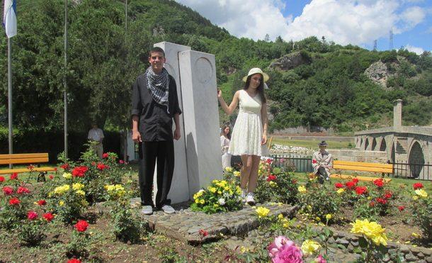 Visegradska staza 2016