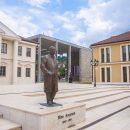 Andricgradgrad Ivo Andric Skola