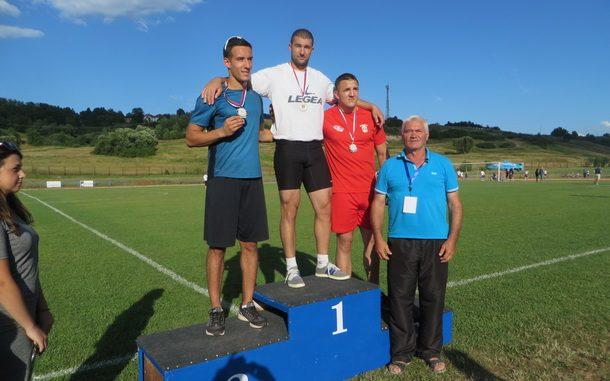 Ivan Kukulucic  novi rekord MOSI2