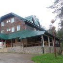 Rogatica-zakljucani hotel Borike