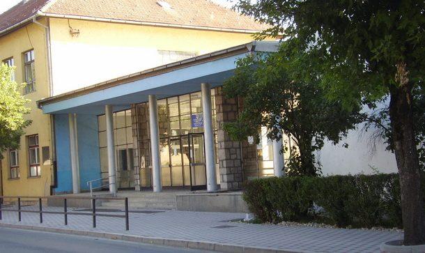 Srednja skola Rogatica