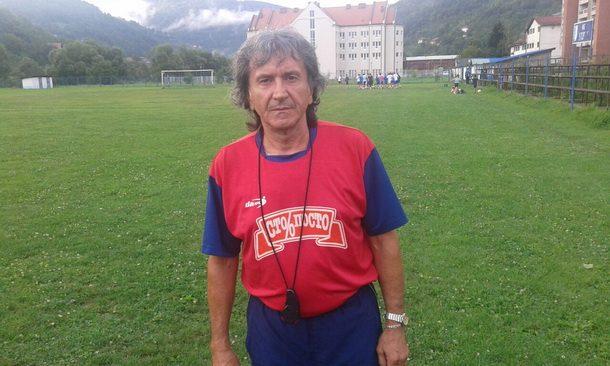 Branko Vuckovic