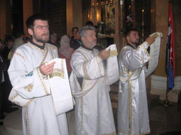 Gospojina u Cajnicu (1)