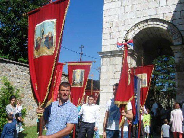 Gospojina u Cajnicu (4)