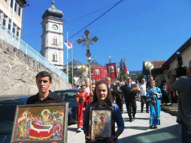 Gospojina u Cajnicu (5)
