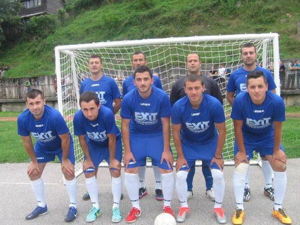 Mali fudbal u Cajnicu (3)